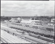 [Southern Pacific Railroad passenger stations, Sacramento]