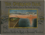 The Overland trail : From the Golden Gate to the Great Salt Lake