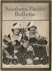 [Southern Pacific Bulletin - June 1923]