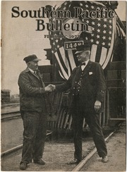 [Southern Pacific Bulletin - February 1927]