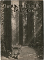 [Southern Pacific Bulletin - September 1928]