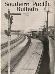 [Southern Pacific Bulletin - December 1924]