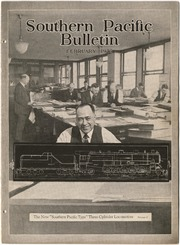 [Southern Pacific Bulletin - February 1925]