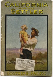 California for the Settler