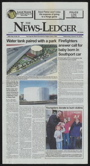 West Sacramento News-Ledger 2013-01-16