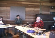 Other Minds Festival: OM 8: Djerassi Resident Artists Program Panel Discussions