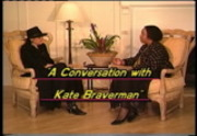 A Conversation with Kate Braverman