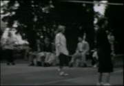 California College of Arts and Crafts newsreel for Spring 1952