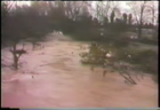 Guadalupe River after 1983 floods