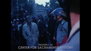 [Oakland Draft Riots & Sacramento Vietnam Inductees]
