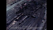 [Roseville Railyards Explosion April 28-29, 1973]