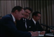 Human Resources Act. Governor Reagan Press Conference