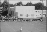 Woodland High School Championship Game 1939