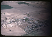 Woodville Camp Aerial View, 002