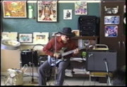 Johnny Fortune: Guitar Workshop Master Cam - California Institution for Men in Chino
