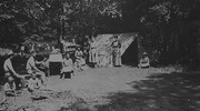 Camping Trip, Mountain Home, Tulare County, Calif., 1911, 002