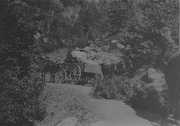 Camping Trip, Mountain Home, Tulare County, Calif., 1911, 006