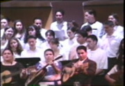 UCLA Ethnomusicology Spring Festival of World Music: Music of Mexico and Nati Cano(1999)