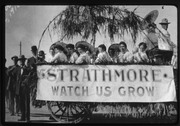 "Strathmore ""Watch us Grow"" going to Lindsay carnival"