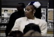 Music of African Americans in California, lecture by Clora Bryant (2004)