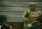 Music of African Americans in California, lecture by Margie Evans (1995)