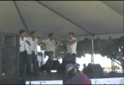 Festival of Philippine Arts and Cultures 2003 - San Pedro, CA - Performance 14