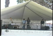 Festival of Philippine Arts and Cultures 2003 - San Pedro, CA - Performance 7