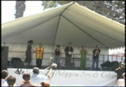 Festival of Philippine Arts and Cultures 2003 - San Pedro, CA - Performance 6