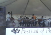 Festival of Philippine Arts and Cultures 2003 - San Pedro, CA - Performance 4