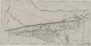 [Map of Properties along Folsom Road from the Fair Oaks Branch of S.P.R.R. to Alder Creek]
