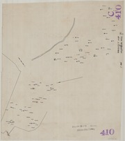 Prospect Map of Humbug Hill