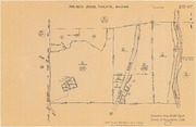 [Assessor's Map of a Portion of Folsom]