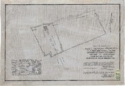 Plat of Survey of Amy L. Dunigan Property