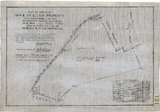 Plat of Survey of M.R. & J.F. Elliot Property
