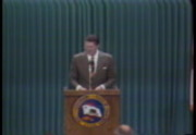 The Governor's Press Conference, August 17, 1973