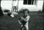 [Home movies. James David Zellerbach. Spring 1931]
