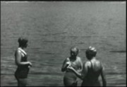 [Home movies. James David Zellerbach. Summer 1931]