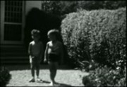 [Home movies. James David Zellerbach. 1931 family retreat]