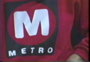 MTA Hollywood Red Line Opening Commercial