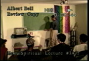 Homospiritual Lecture Series Session 3