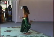 Khmer Dance and Music Project: Cambodian Dance, Alhambra, California, August 1988