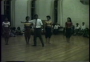 Khmer Dance and Music Project: Phnom Penh meets L.A., September 11, 1990