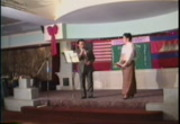 Khmer Dance and Music Project: Apsara Restaurant, Long Beach, California, March 5, 1993