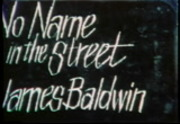 James Baldwin: Mysterious Circumstances