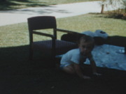 Camp Sacramento home movies