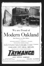 Polk's Oakland (California) city directory, including Alameda, Berkeley, Emeryville and Piedmont