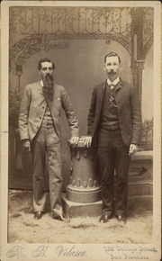 John Joseph Reed and Hugh Boyle I