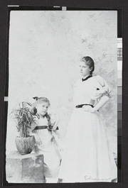 Elyssa and Eleanor Warner