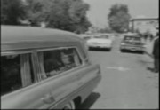 KNTV Channel 11 News Reels August 22, 1966