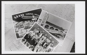 Promotional image of Grand Central photographs